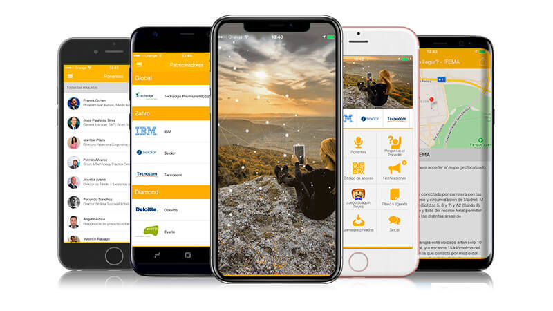 eventsPlace – eventsPlace powered by evenTwo – Apps para